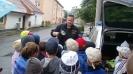 Beseda s policii ČR 5.6.2012