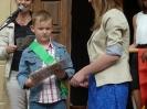 Pasování na školáky, 28.6.2013