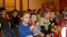 Pěvecký sbor Klíček,14.12.2012