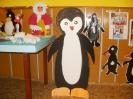 Návštěva u medvědů a tučňáků, 30.1.2014