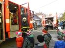 Cvičení hasičů, 24.11.2014