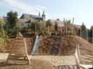 Rekonstrukce školní zahrady 2014