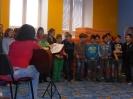 Vánoční zpívání v MŠ