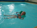 Jarní kurz plavání