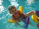 Plavání, podzimní kurz 2017
