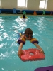 Plavání jaro 2019
