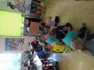 Návštěva dětí v ZŠ, 13.6.2021